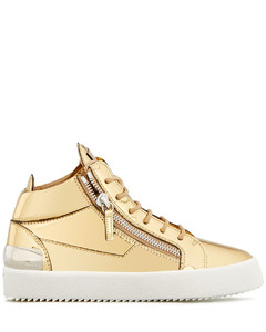 Kriss low-top sneakers