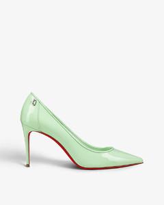 Rois Calf Chelsea Boot Brogue