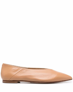 Logo Stripe Lace-Up Sneakers