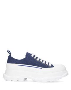 Low-Top Sneakers TREAD SLICK cotton