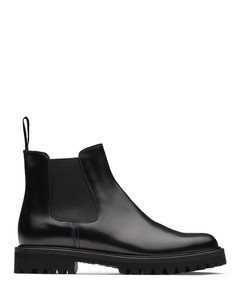 Rois Calf Leather Chelsea Boot