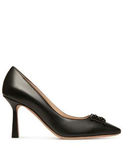 White chuncky sneakers