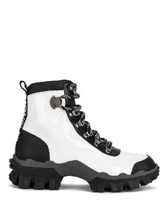 Helis Hiking Boot in White