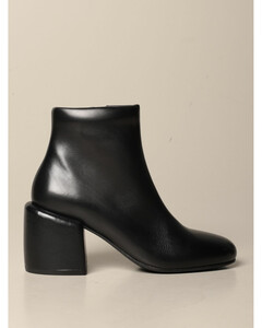 Tondino ankle boot in leather