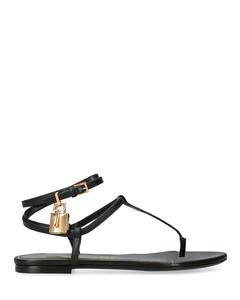 Dankana 90 suede ankle boots