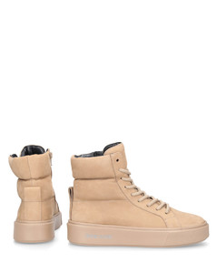 5303 Lace-Up Boots