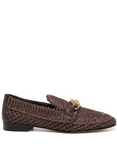 卵石纹切尔西靴