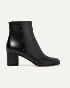 Margaux 60皮革踝靴
