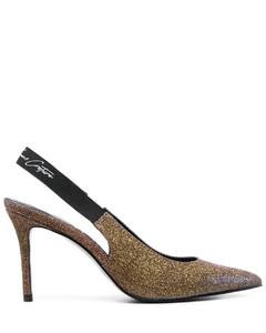 Quin herringbone ankle boots