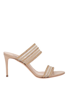310 Front Zip Ankle Boots