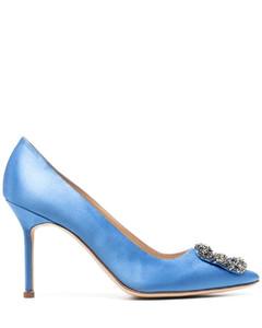 Women's Abbie Suede/Rubber Chelsea Boots - Black