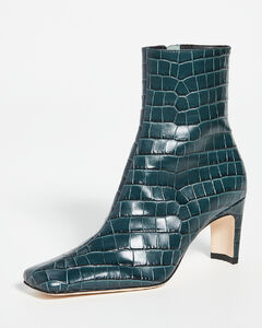 Eva短靴