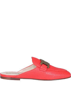 Moss ankle boots