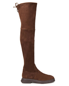 Woman Mid Heel Boots