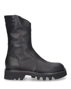 Boots 2882A calfskin