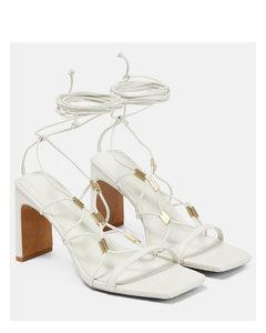 Women's Salotto II Ikonic Slip-On Slippers - Off White Wool