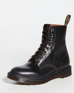 1460 Pascal 8孔靴子