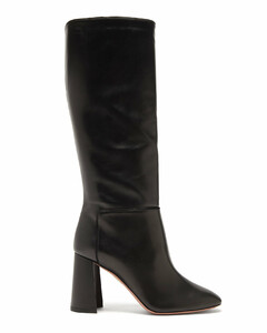 Portland 85 leather knee-high boots