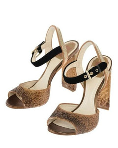Romy knee-high leather boots