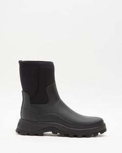 銀色Zenith運動鞋