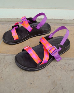 The Leather Thong Sandal