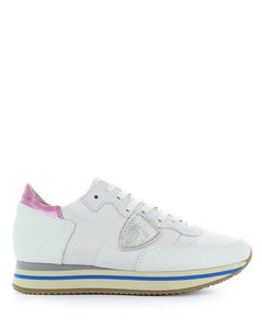 Woman by Common Projects Archilles Suede Contrast