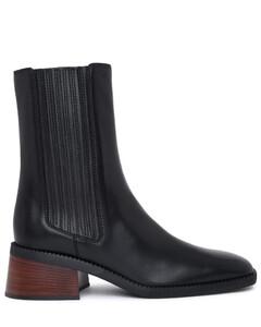 Diamond embellished sneakers