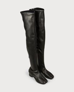Tabi Long Boots