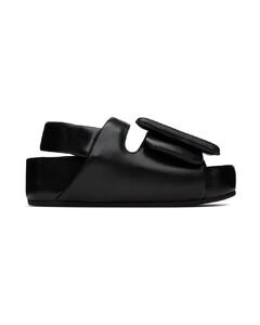 Levy 55皮革及踝靴