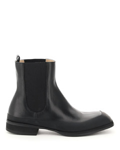 Boots And Booties The Row for Women Black