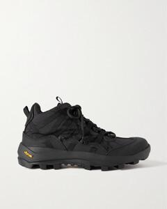 Low-Top Sneakers calfskin textile