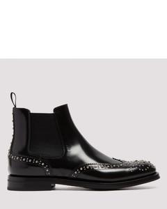 Ketsby Met Chelsea boots