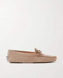 White croco sandal