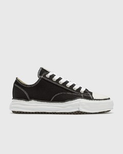 Original Sole Canvas Lowcut Sneaker
