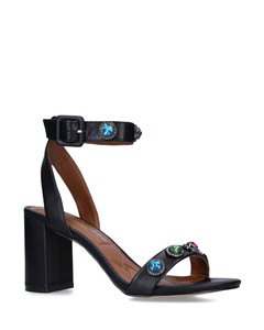 BV Bold Boots in White