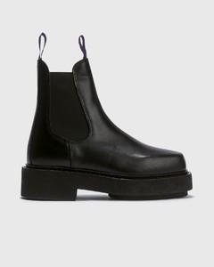 Ortega Leather Boots