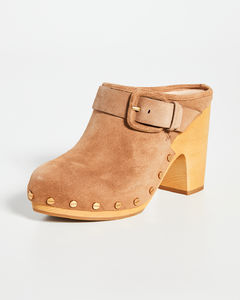 Dacey木底鞋