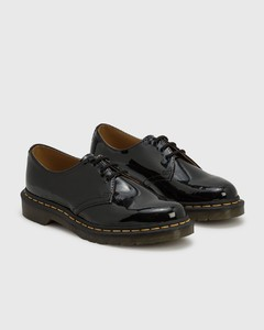 1461 Patent Leather Shoes