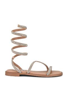Women's Burlington Leather Heeled Ankle Boots - Dark Green