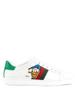 千鸟格便鞋