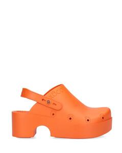 Sandals MALLORCA calfskin