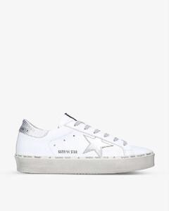 Women's Stint Leather Chelsea Boots - Black