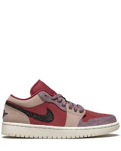Fabre经典低帮运动鞋