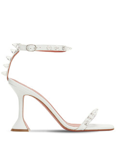 Air touch-strap neoprene sandals