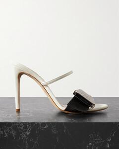 Tully ricamo garden embroidery sneakers