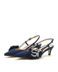 Icona slingback heels