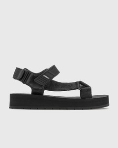 Fabric Tape Sandals