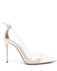 Nord/F皮革运动鞋