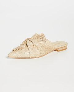Angie平底鞋