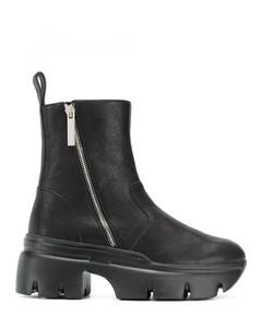 Kavasaki Leather Sneakers
